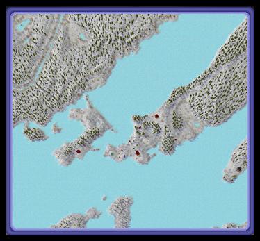 Muddusjärvi